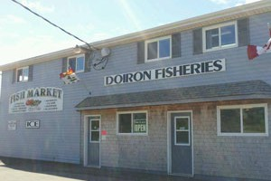 Doiron's Fisheries and Fish Market