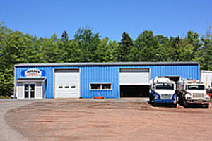 Pineau's Fuels Inc.