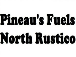 Pineau's FUels Logo