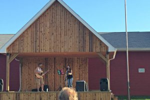Seawalk Park Summer Concert Series featuring Mason Doiron and Kaitlyn Gallant