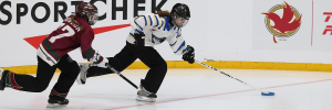 Try Ringette for Free @ North Star Arena | North Rustico | Prince Edward Island | Canada