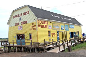Seagull's Nest Gift Shop