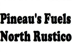 Pineau's FUels Logo