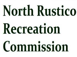 RECREATION COMMISSION Logo