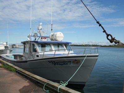 North-Rustico-Fishing-Boat